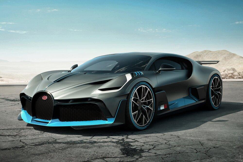 بازار عجیب خودروهای لاکچری دست ساز جهان /فهرست گران ترین خودروهای دست ساز جهان