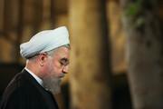 خداحافظی باشکوه روحانی /رمزگشایی از دلیل حمایت توییتری مردم از رئیسجمهور و وزرا
