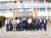 کمیسیون صنایع و معادن مجلس از طرحهای توسعه ای سایپا حمایت کرد