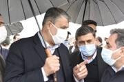 آزادراه گره گشای ترافیک تهران و البرز؛ مردم ۱۴ استان کشور از آزادراه غدیر بهره مند می شوند