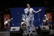کنسرت حجت اشرفزاده، پُر تماشاگرترین اجرای جشنواره موسیقی فجر