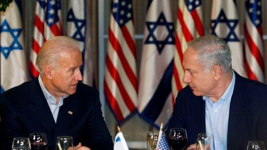 رویترز: دولت بایدن اسرائیل را در جریان تغییر سیاست آمریکا نسبت به ایران گذاشته است