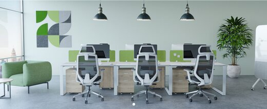 Office Master Working Methodology