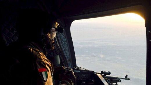 امارات یکی از پایگاههای مهم نظامی خود را منحل کرد