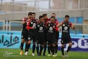 AFC لباس پرسپولیس را تایید کرد