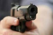 ببینید | لحظه هولناک سرقت مسلحانه از خبرنگار هنگام پخش زنده