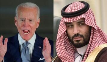 الاخبار: هدف آمریکا تحقیر بن سلمان بود نه مجازات