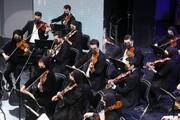 از نوازندگانِ ماسک بر چهره تا استعدادهای تازه