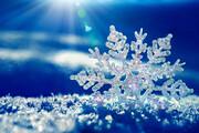 هشدار هواشناسی؛ بارش برف و وقوع کولاک در چهار استان