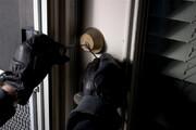 ببینید | ترفند جدید سارقین برای نفوذ به خانههای مردم