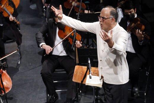 فراخوان ارکستر سمفونیک تهران برای آهنگسازان جوان