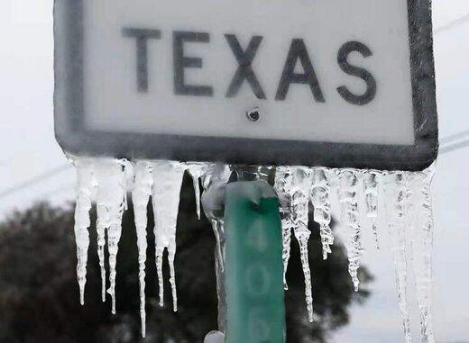 جان مردم تگزاس ارزانتر از ادعای حقوق بشری آمریکا