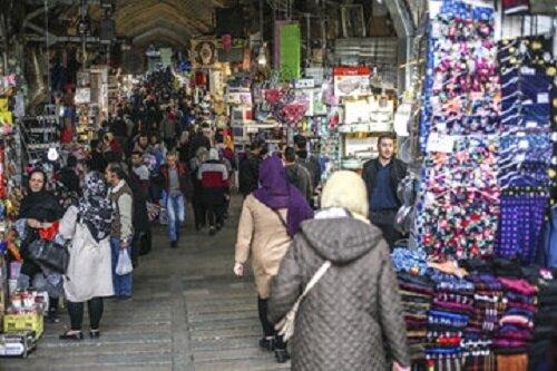مردم برای جلوگیری از شیوع کرونای جهش یافته باید خرید عید را مدیریت کنند