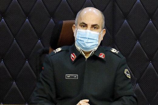 واکنش ناجا به شایعات منتشر شده درباره نحوه تامین سوخت خودروهای نیروی انتظامی