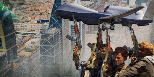 اعتراف روزنامه آمریکایی به ضعف پدافند هوایی سعودی در مقابل حملات مقاومت