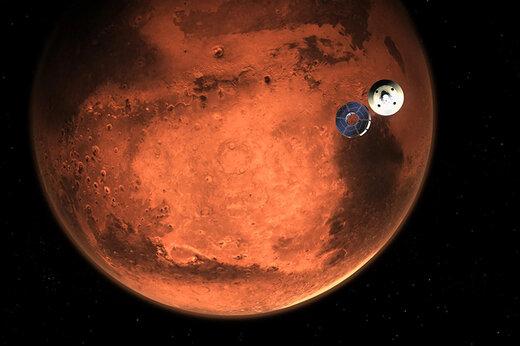 ببینید | چالشها و اهداف اعزام کاوشگر ناسا به مریخ چیست؟