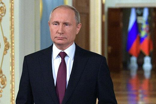 پوتین دستور تازه علیه کشورهای متخاصم را صادر کرد