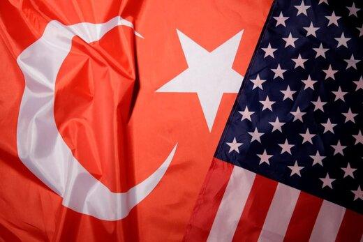 چگونه پ.ک.ک روابط ترکیه و آمریکا را متشنج کرد؟