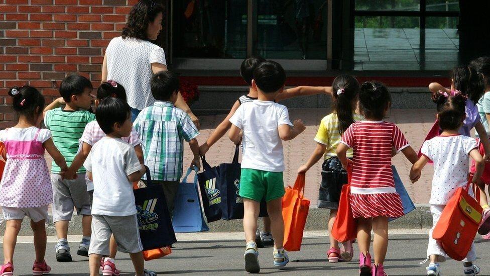 5533428 - تصاویر   مشکلات فراریان کره شمالی در کره جنوبی