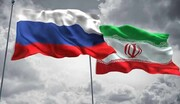 انتقاد سفیر ایران در روسیه از روابط ناچیز اقتصادی