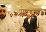 پیشبینی یک رسانه عربی از میانجیگری قطر میان ایران و آمریکا