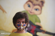 علایم کرونا در کودکان