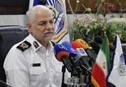 توضیحات رئیس پلیس راهور درباره جرایم اشتباهی