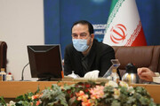 Iran capable of vaccinating 20m people a month: Official