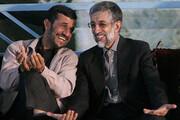 واکنش عباس عبدی به ادعای احمدی نژاد علیه حدادعادل