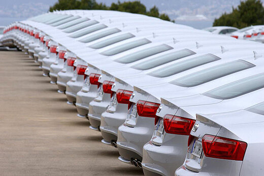 بزرگترین خودروسازان جهان در سال ۲۰۲۰