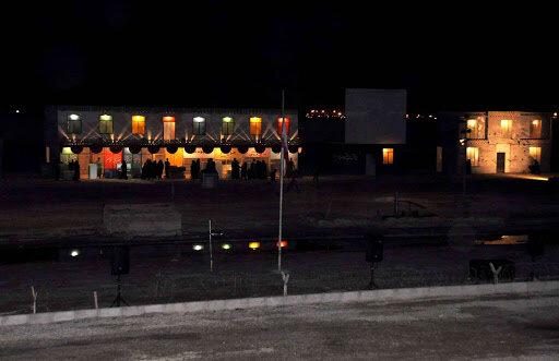 افتخارمان خدمت به مردم جنوب غرب خوزستان در جبهه ی نبرد با کرونا است