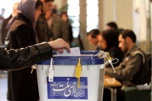 افزایش ۱۵درصدی شعب اخذ رای در قزوین