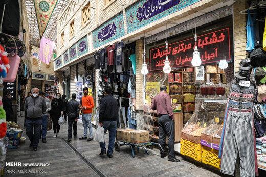 ببینید | تهران به دلیل کرونا تعطیل میشود؟