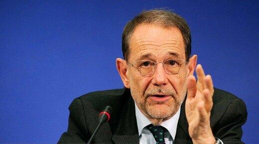 سولانا: فشار حداکثری یک شکست بزرگ بود/ تنها راه دیپلماسی است