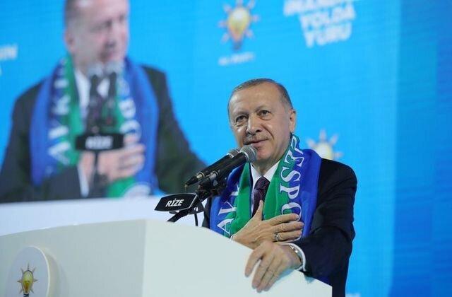 اقدامات و تحرکات تازه اردوغان چه معنایی دارد؟