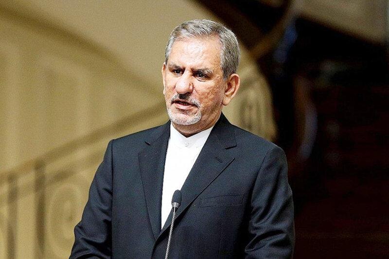 کنایه جهانگیری به اظهارات جنجالی محسن رضایی درباره مذاکره با آمریکا /یک دلار از پول نفت تلف نشد