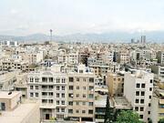 افزایش فایل های فروش ملک در مناطق میانی پایتخت
