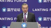 چین دست دوستی به آمریکا دراز کرد
