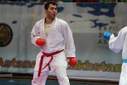 ببینید | ترس قهرمان کاراته جهان از دزد!