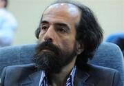 محمدرضا الوند، بر اثر کرونا درگذشت