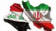 سخنگوی گمرک: بسته شدن ۵ مرز ایران و عراق بر روی مسافران/ تجارت با عراق ادامه دارد