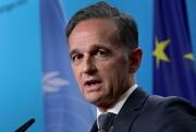 روایت وزیرخارجه آلمان از مذاکرات برجامی وین