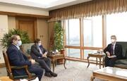 همتي يعلن عن الاتفاق مع كوريا الجنوبية حول الاموال الايرانية في مصارف كوريا