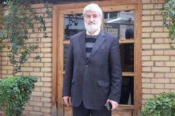 مطهری: کاندیداتوری قالیباف، بیاحترامی به مردم است /جلیلی در رؤیا به سر میبرد