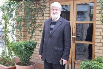 علی مطهری رسما کاندیدای انتخابات ۱۴۰۰ شد