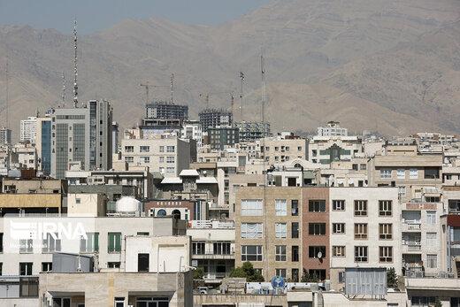 ارزانترین خانهها در تهران چند؟