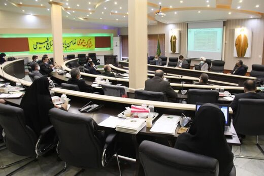 برنامه های هفته منابع طبیعی و آبخیزداری استان چهارمحال بختیاری اعلام شد