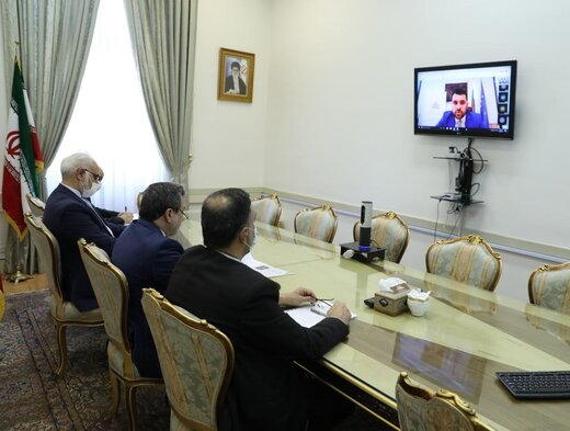 برگزاری دومین دور رایزنیهای سیاسی ایران و بلغارستان