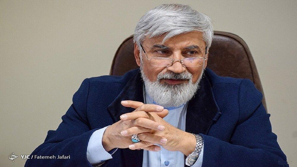 فرصت و تهدید برجام برای دولت رئیسی /ترقی: از دولت منتخب نباید سهمخواهی کرد