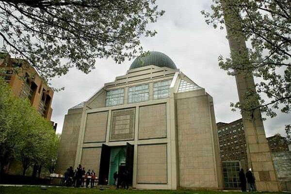 5534324 - ببینید | مسجد و مرکز اسلامی نیویورک؛ تلفیقی از معماری عثمانی و مدرن
